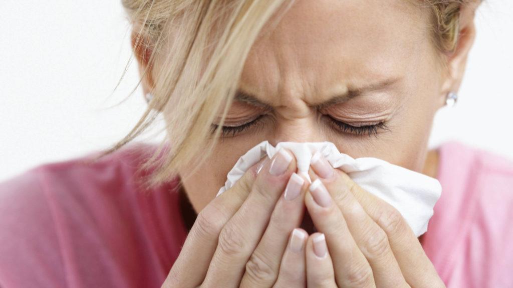 Как лечить аллергический ринит или дышите носом!